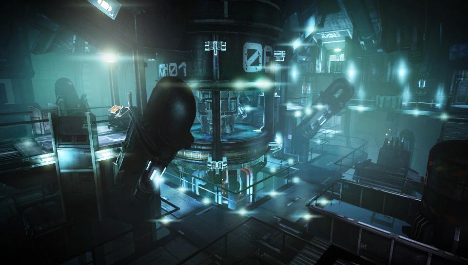 Viel Bling-Bling kommt von der Killzone 3 Engine. PS3 Grafik auf der Vita?