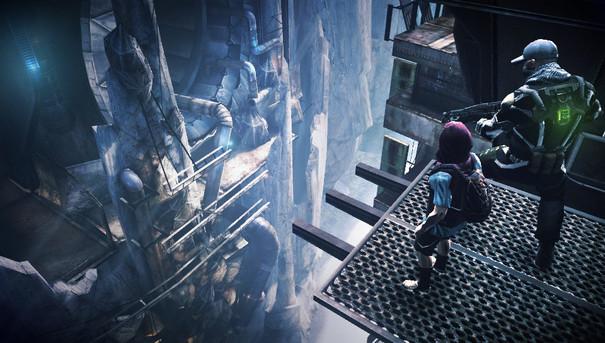 Eine gut überlegte Story, die in das Killzone Universum passt, gehört zu einem großen Spiel wie diesem natürlich auch dazu.